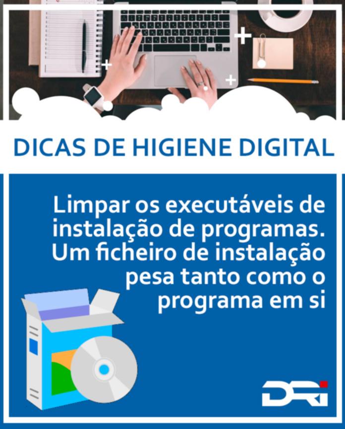 Dicas de higiene digital - 2