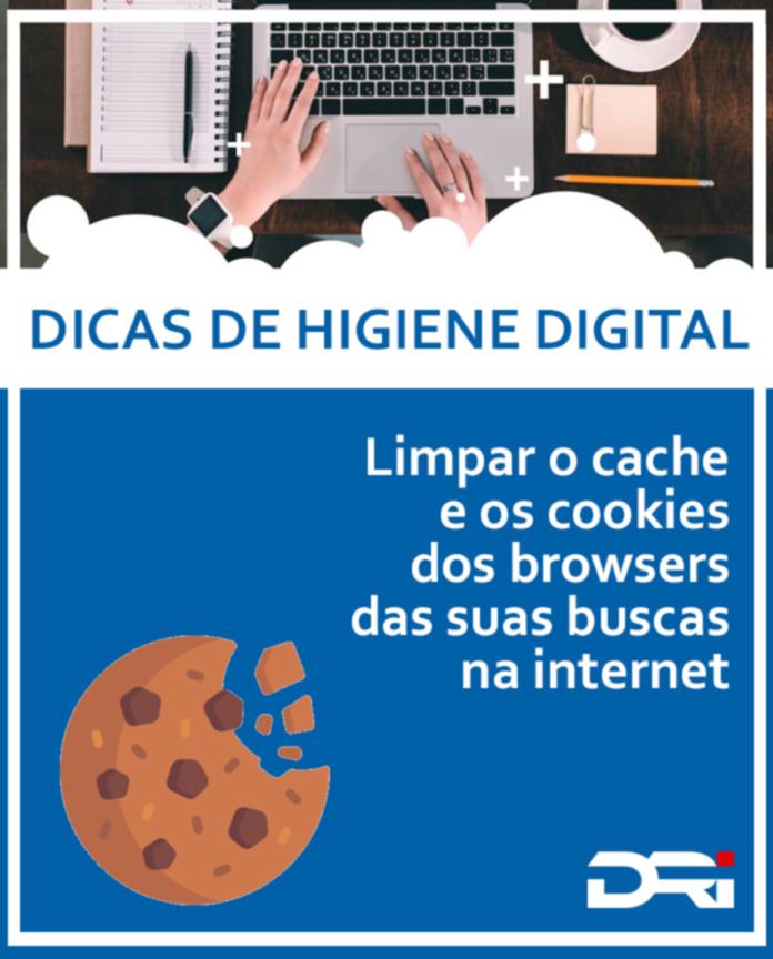 Dicas de higiene digital - 3