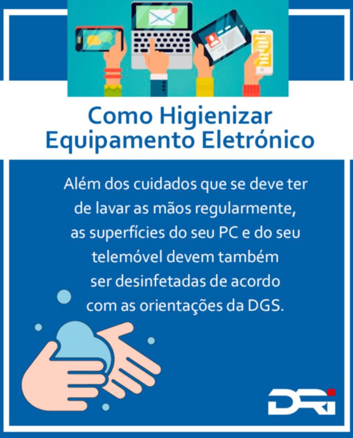 Dicas de higiene digital - 5