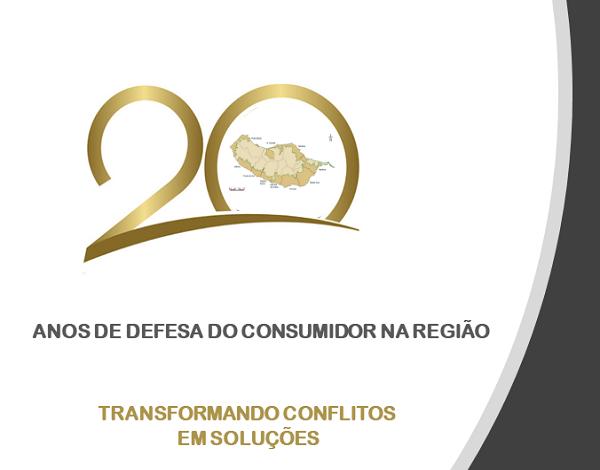 20 ANOS DE DEFESA DO CONSUMIDOR NA REGIÃO