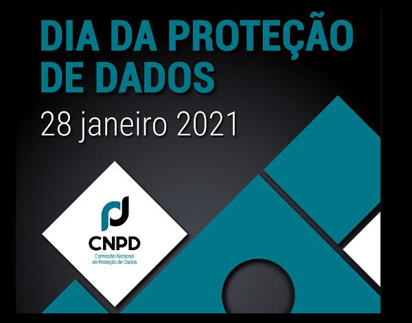 DIA DA PROTEÇÃO DE DADOS 2021