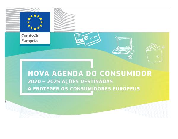 Nova Agenda do Consumidor