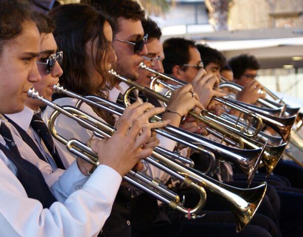 Encontro Regional de Bandas Filarmónicas da RAM
