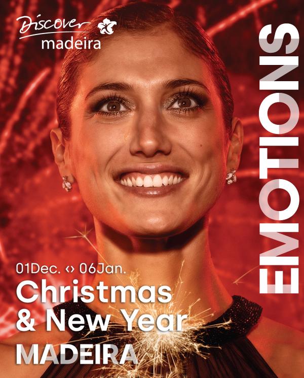 Festas de Natal e Fim-do-Ano