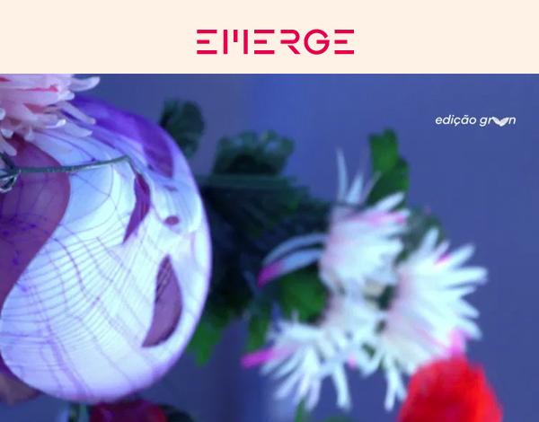 Call da Portuguese Emerging Art (PEA)