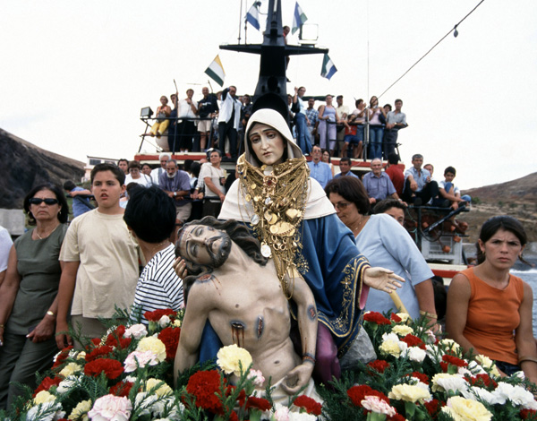 """""""Festas e Romarias da Madeira"""""""