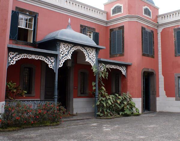 Casa-Museu Frederico de Freitas