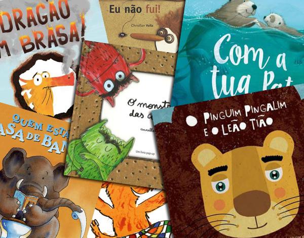 Hora do Conto no Arquivo Regional e Biblioteca Pública da Madeira
