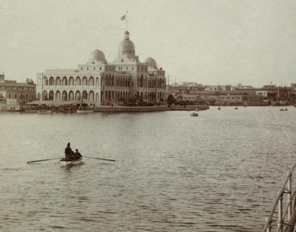 """""""Imagens Nómadas 1860-1940. Fotografia e Viagem"""""""