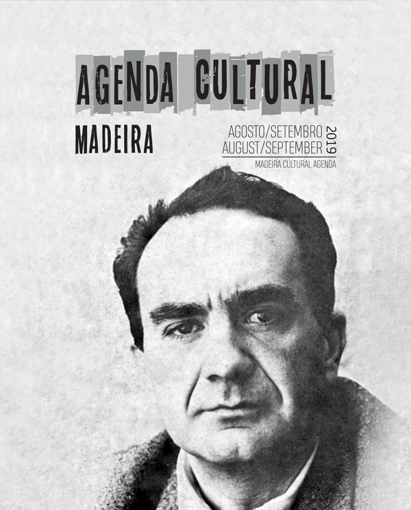 Agenda Cultural Agosto/Setembro 2019