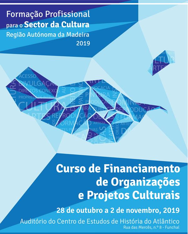 Curso de Financiamento de Organizações e Projetos Culturais (MUPI)