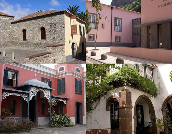 Museus e Centros Culturais