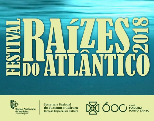 Festival Raízes do Atlântico