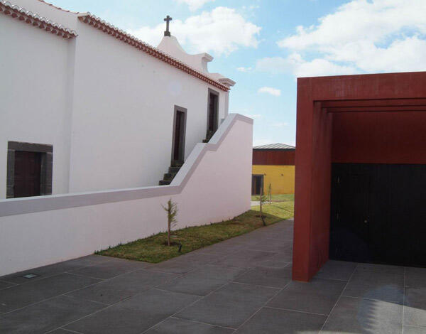 Núcleo Histórico de Santo Amaro – Torre do Capitão (Encontra-se em fase de projeto).