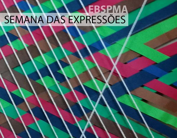 """Exposição Temporária """"Semana das Expressões"""""""