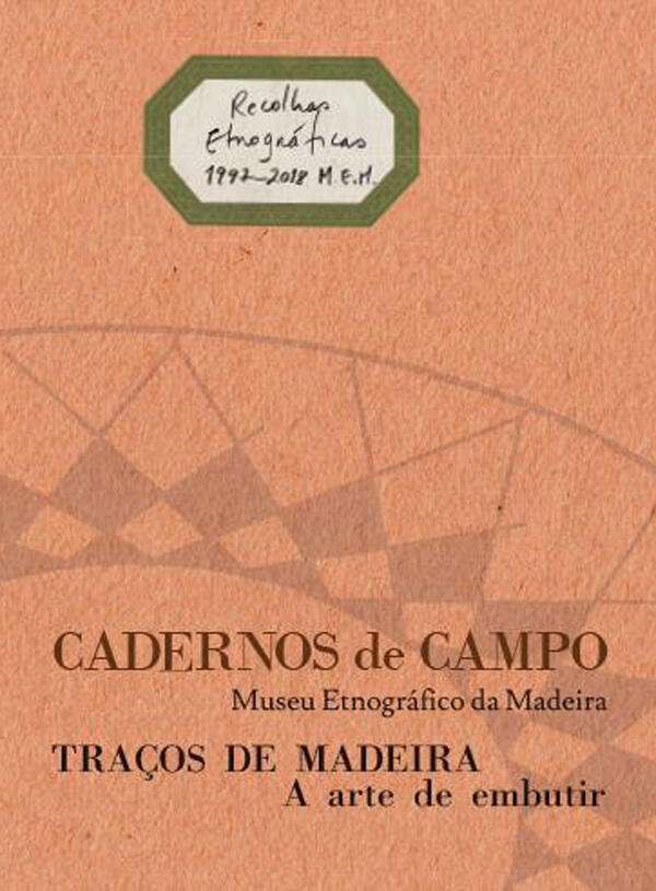 Traços de Madeira – A Arte de Embutir