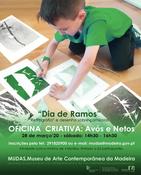 Dia de Ramos