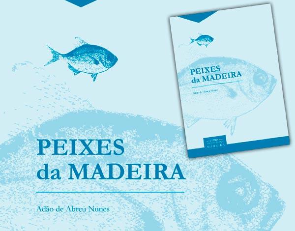 Peixes da Madeira