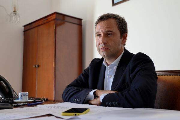 Secretário da Economia espera que República estenda à Região projeto de atração de investimento