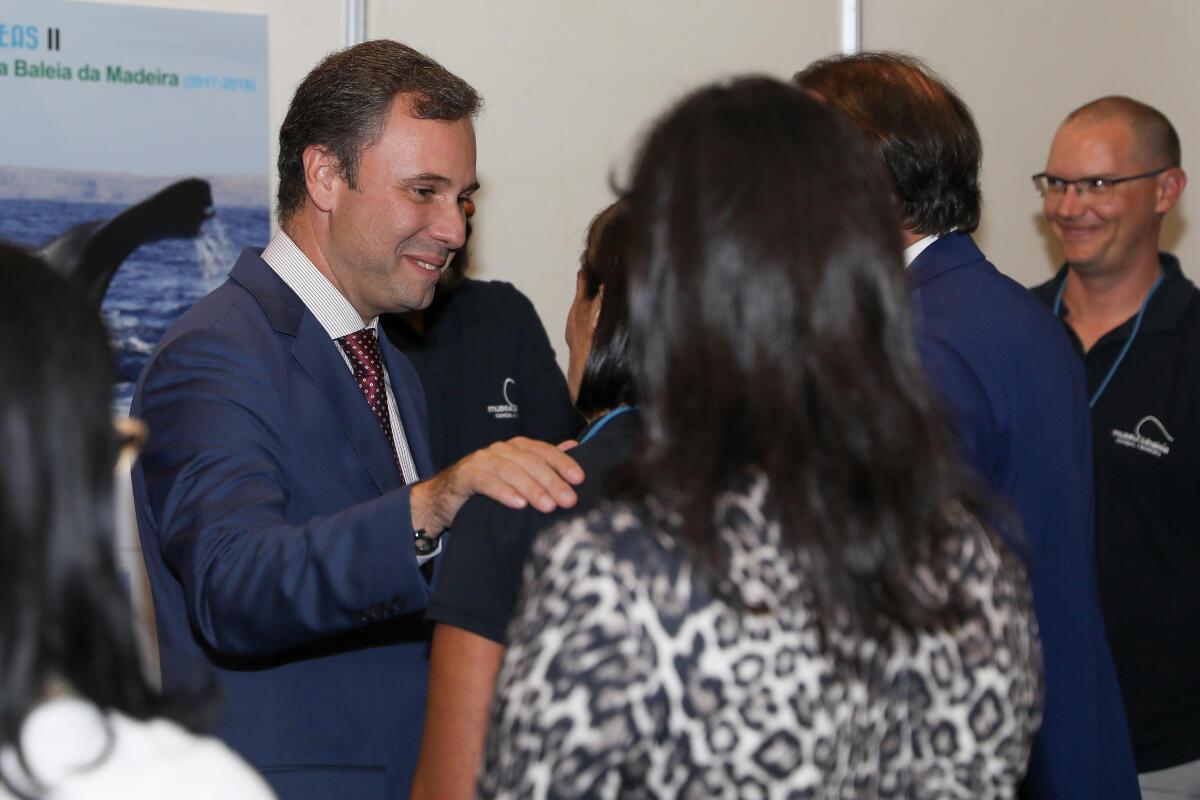 Rui Barreto participa no IV Encontro de Investidores da Diáspora