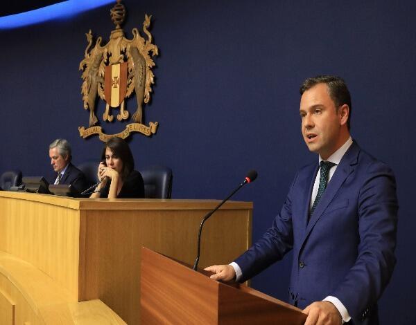 Rui Barreto garante que Horários do Funchal não será privatizada