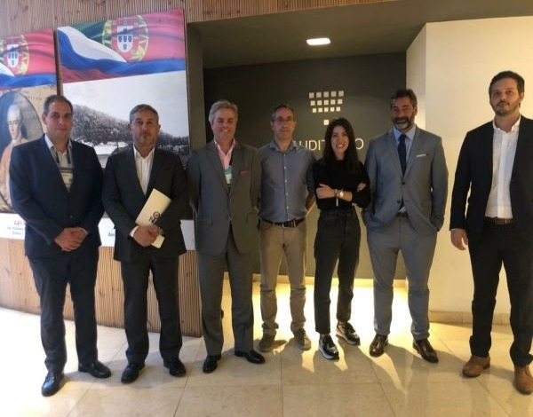 A Invest Madeira participou na II edição da Business Forum – Innovation: new opportunities and challenges