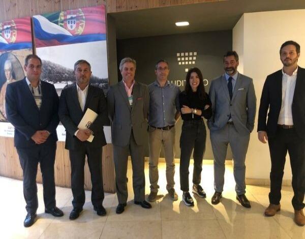 A Invest Madeira participou na II edição da Business Forum – Innovation: new opportunities and challenges