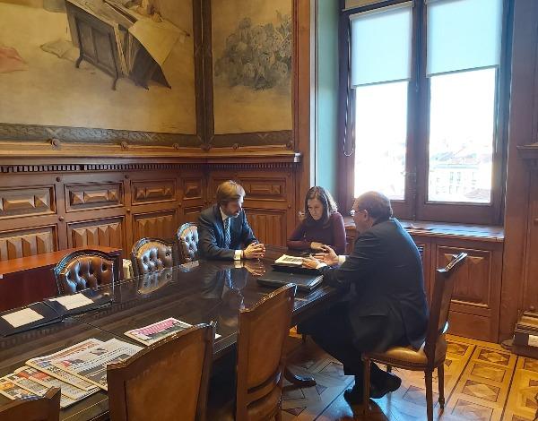 Madeira Parques quer isentar empresas de IMT e de IMI por 10 anos