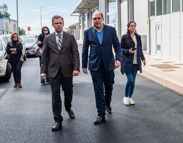 Empresas do Parque Empresarial do Porto Santo isentas de taxas de licenciamento