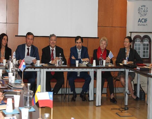 Secretaria Regional da Economia  aposta na internacionalização da economia madeirense