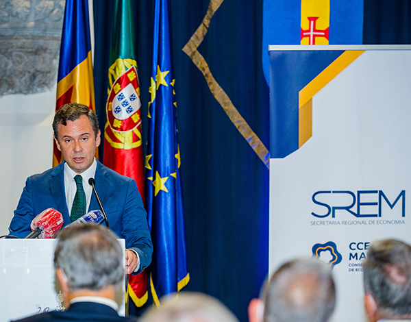 Conselho Consultivo de Economia começou hoje a recolher contributos para o PERAM