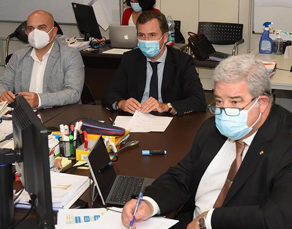 """""""A Madeira tem condições tecnológicas, ambientais e de segurança, favoráveis ao desenvolvimento de ecossistemas de negócio em diversas áreas"""""""