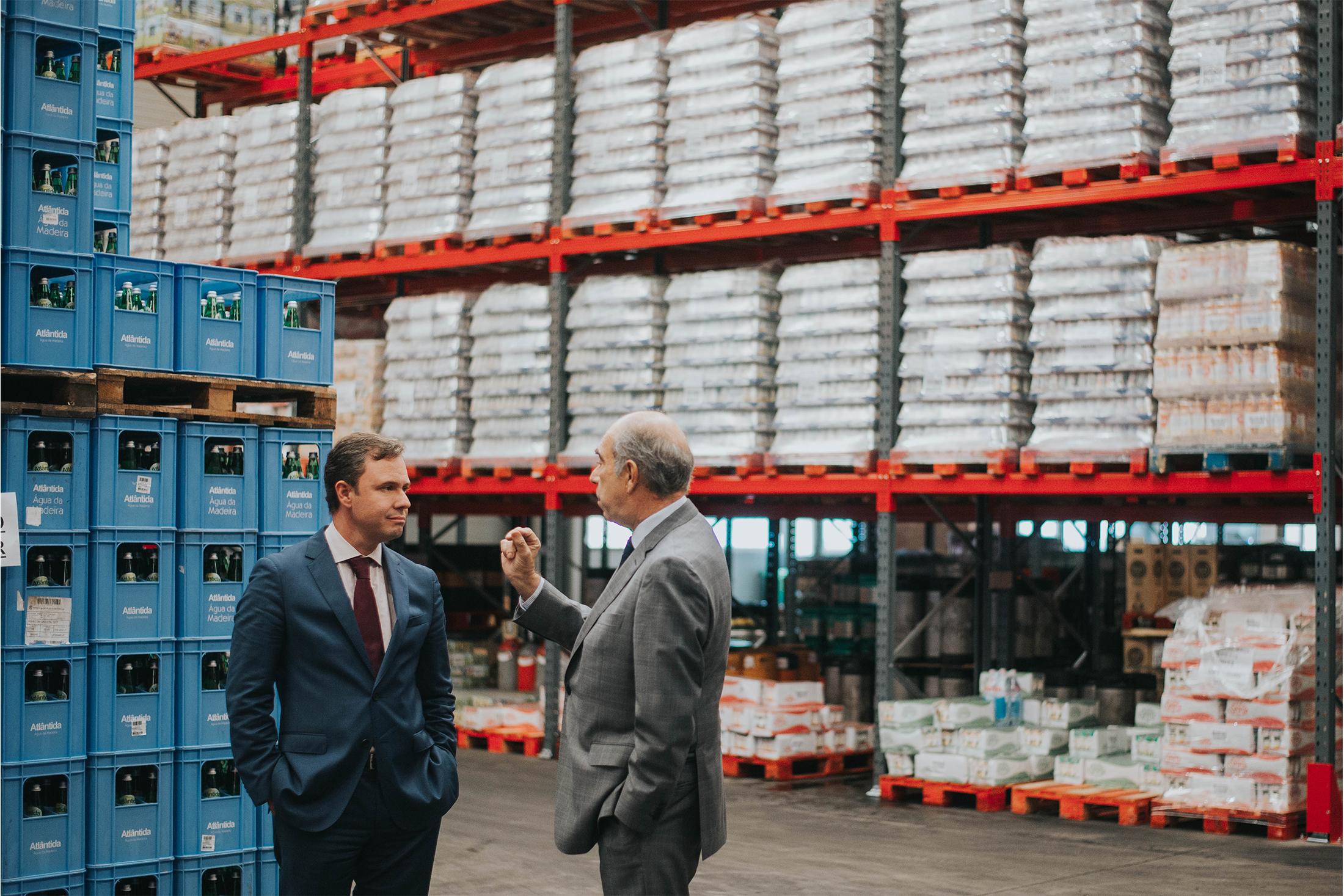Rui Barreto quer apoio ao frete a cem por cento para as empresas regionais