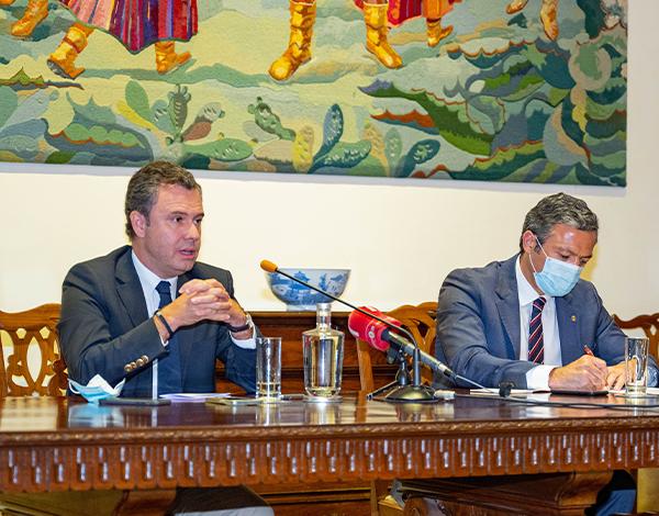 Madeira foi a única região do país a canalizar apoios  para o funcionamento das empresas
