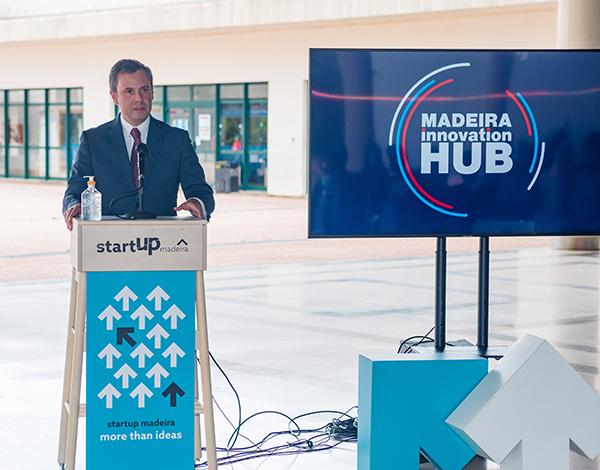 Governo Regional cria fundo de investimento para apoiar Startups