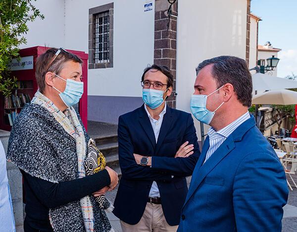 Startup Madeira lança projeto para atrair Nómadas Digitais
