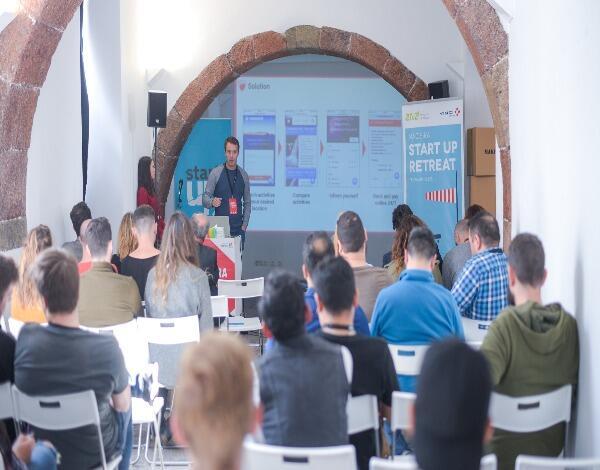 Madeira nomeada para o South Europe Startup Awards