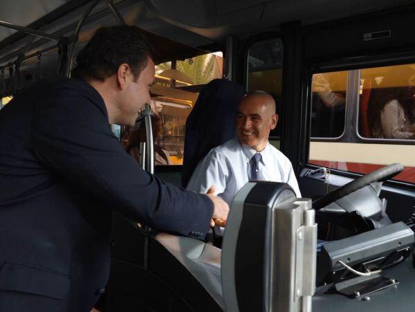 Transportes públicos não vão aumentar na Madeira