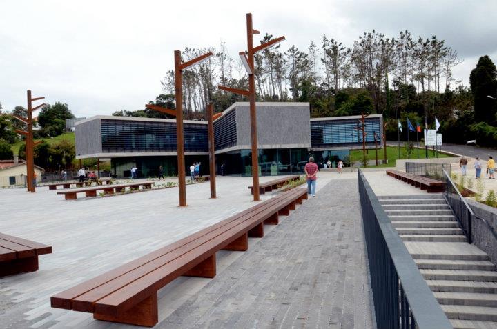 Concessão de espaços a norte e no Porto Santo