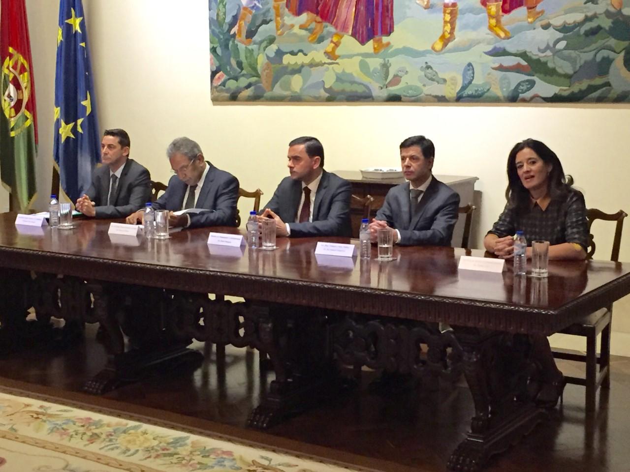 Secretário das Finanças pede celeridade no apoio às famílias afetadas