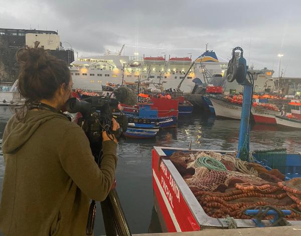 Documentário francês destaca a Madeira durante 90 minutos