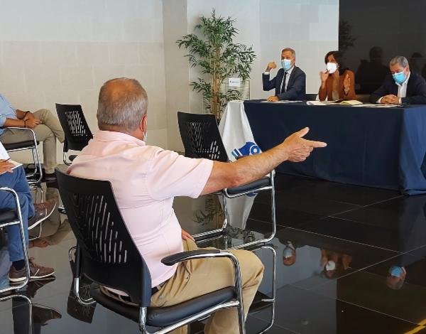 Pescadores vão poder abastecer gasóleo no Porto Moniz