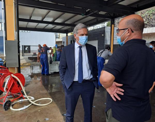 Apoios às pescas e aquacultura totalmente pagos até 31 de julho superam os dois milhões 160 mil euros
