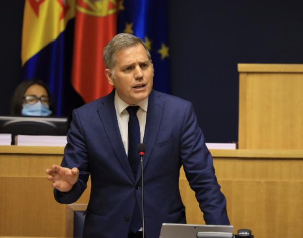 Pandemia retirou oito milhões de euros ao setor das pescas