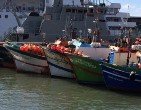 Secretaria regional de Mar e Pescas cria 17 novos postos de trabalho