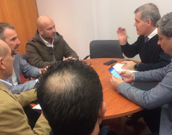 Madeira, Açores e Canárias querem Conselho Consultivo das Pescas