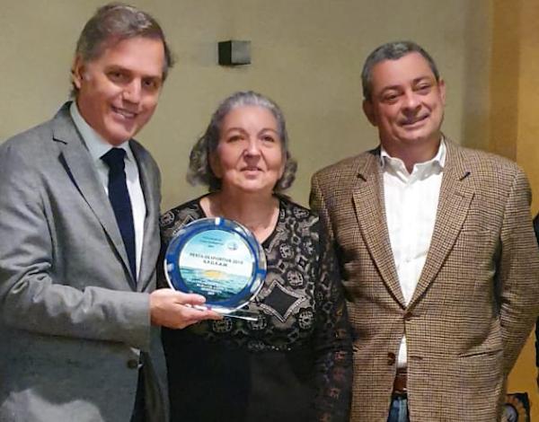Secretário regional de Mar e Pescas entrega troféus da Pesca Desportiva