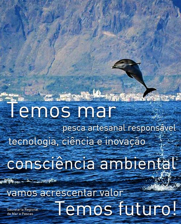 Gestão sustentável e responsável do mar
