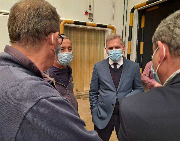 Vencer a pandemia para realizar o bem coletivo dos madeirenses