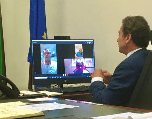 Rui Abreu anuncia que Conselho da Diáspora irá realizar-se em janeiro na Madeira